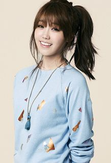 Jung Eun Ji (Reply 1994 and 1997, That Winter The Wind Blows, Trot Lovers, Cheer Up)