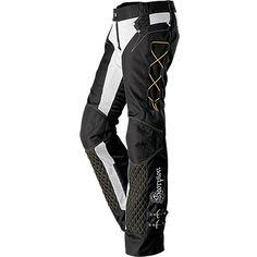 Scorpion Womens Savannah Pants - another nice textile pant