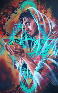 emanate by Miles Toland.