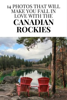 Canadian Rockies Travel Tips 14 Photos that will make you fall in love with the Canadian Rockies! Travel Guides, Travel Tips, Travel Stuff, Canada Travel, Travel Usa, Quebec, Montreal, Toronto, Banff National Park