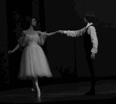 Olga Smirnova and Artem Ovcharenko | 'Lady of the Camellias' (Neumeier)