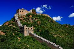 Jinshanling Greatwall