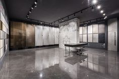 Ariostea Showroom Napoli