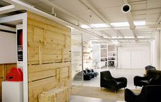 Coworking Space - 22a, Florence, Italy