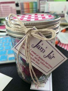 How cute is this?! Jam Jar! #Jamberry https://jamwithalyssajo.jamberry.com/us/en/