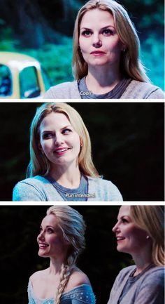 AWW! I hope they become friends because Emma doesn't really have many anymore. Except for her parents and hook of course ;) @abbyyj6