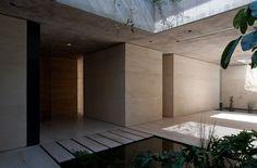 Imagen 10 de 18 de la galería de Spa Querétaro / Ambrosi I Etchegaray. Fotografía de Luis Gordoa