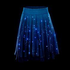 Twinkling Stars Skirt - Additional Sizes