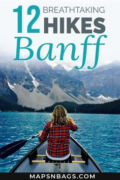 Amazing hikes in Banff National Park in Alberta Canada. One of the most beautiful parks in the Canadian Rockies. Include this adventure to your bucket list today! Travel Photography Tumblr, Photography Beach, Scenic Photography, Landscape Photography, Norway Travel, Canada Travel, Vancouver, Travel Around The World, Around The Worlds