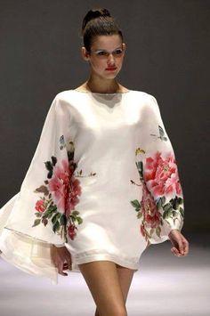 Gli Arcani Supremi (Vox clamantis in deserto - Gothian): Luxury fashion and lifestyle