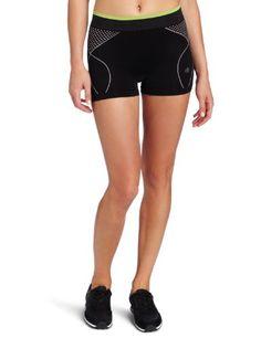 Zumba Fitness Women's Grooving Seamless Boy Short « Clothing Impulse