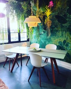 BoConcept - Adelaide outdoor range in our Urban Jungle