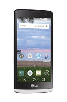 lg sunset 4 5 4g lte android tracfone w 1200 minutes tracfone rh pinterest com