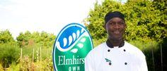 Chef Dorset Mitchell
