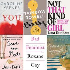 Best Books For Women 2014 | POPSUGAR Love & Sex
