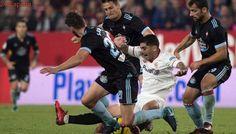 El Sevilla gana con las dudas de siempre