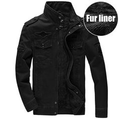 Men Military Army jackets plus size 6XL Brand 2016 Hot cost outerwear sports embroidery mens jacket for aeronautica militare