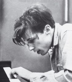 glenn gould...the id