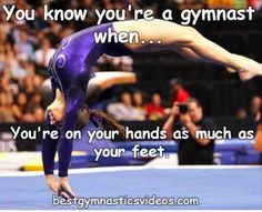 Especially when you add in all the extra conditioning...