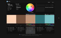 #cores extraídas a partir da imagem da Coruja-Das-Torres, trabalhada com complementares