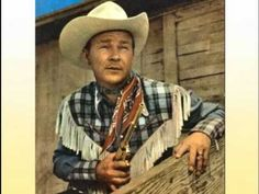 Roy Rogers - Yellow Rose of Texas