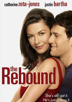 june1...funny. sweet. good...'the rebound' on netflix instant