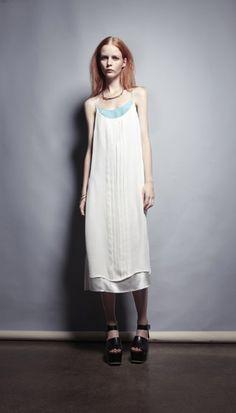Jennifer Chun | Spring Summer 2012