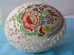 Album 82: Kreatív tojások - uova - oeufs - eggs