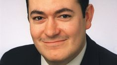 Michael Dugher, Labour MP for Barnsley East (UK) and Shadow Minister without Portfolio since 2011.