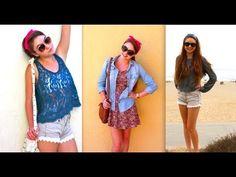 Summer Lookbook: My Style - StilaBabe09