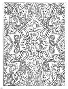 1395 best Coloring - Adults images on Pinterest | Coloring books ...