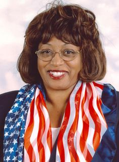 Corrine Brown (D-FL), US Representative, 1993-present