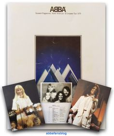 On the 5th November 1979 Abba played the first of six nights at Wembley Arena - to commemorate I have posted scans of one of the tour progra... #Abba #Agnetha #Frida http://abbafansblog.blogspot.co.uk/2014/11/abba-date-5th-november-1979.html