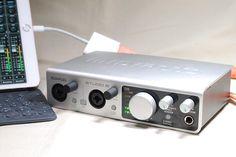約1万円の台湾USBオーディオ上陸。ハイレゾDACにもなる「MiDiPLUS」2モデルの実力【藤本健のDigital Audio Laboratory】