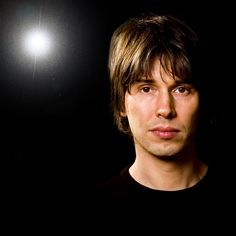 Professor Brian Cox English particle physicist - I love to hear him talk on Wonders of the Universe ♥