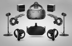 Oculus Wants to Go big On Opening Their Platform to Third-party Headsets When the Time is Right