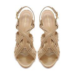 Loeffler Randall - Spring / Summer - Roanne mignon sandal