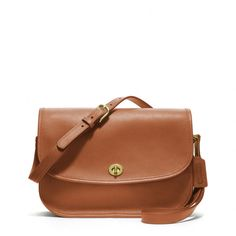 The Coach Classic City Bag from Coach. I own the original from eighteen years ago. I would purchase it again. Great bag.
