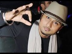 Yo Yo Honey Singh's NEW LATEST RAP.