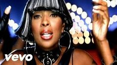 Cause we celebrating No More Drama in our life  Read more: Mary J Blige - Family Affair Lyrics | MetroLyrics