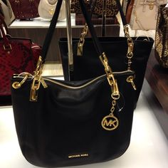 New bag Michael Kors!! OW 2013