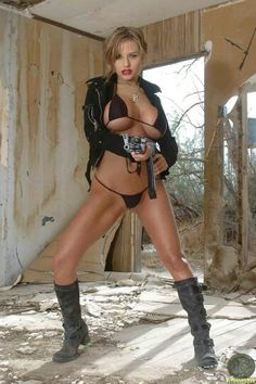Consider, that Girls from gun slinger girl naked asses that