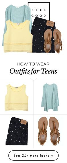 """""""•Heeeeeeeeey•"""" by isabella-banuelos on Polyvore featuring Abercrombie & Fitch and Billabong"""