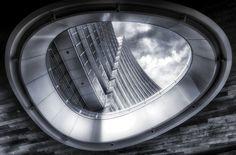 Modern Porthole