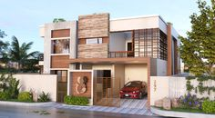 Residence designed for Mr.Chandrasekar, by K Square Architects & Interior, Contemporary Architecture, Architects, Mansions, House Styles, Interior, Design, Home Decor, Mansion Houses, Indoor
