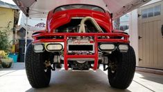 Image result for vw beetle tail body remodel
