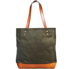 Southern Field Industries Tote Bag (Olive)
