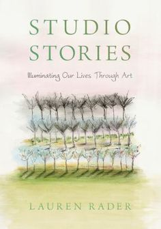 Cover image for Studio stories