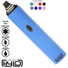 Cigarette Vaporizer | Vaporizer Cigarettes | Buy Electronic Cigarette - White Rhino – White Rhino Products | Personal Vaporizers | Portable Vaporizers