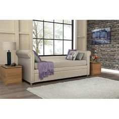 Shop Wayfair For Daybeds To Match Every Style And Budget. Enjoy Free  Shipping On Most